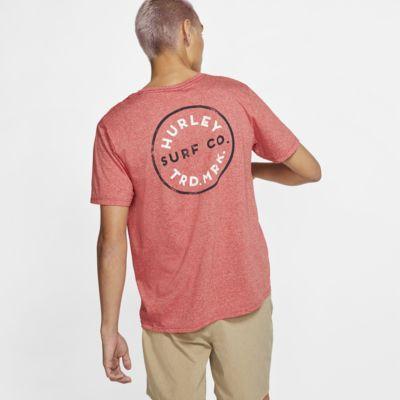 Tee-shirt Hurley Hayden pour Homme