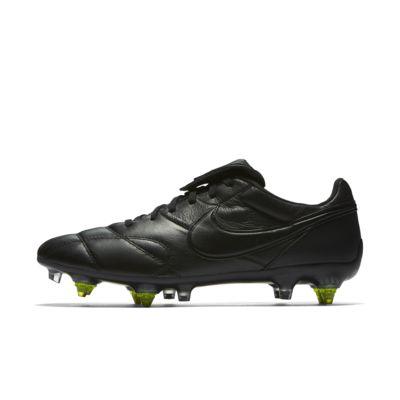 Calzado de fútbol Nike Premier II Anti-Clog Traction SG-PRO para terreno blando