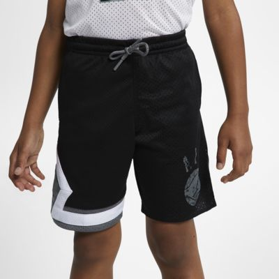 Jordan Dri-FIT Younger Kids' Shorts