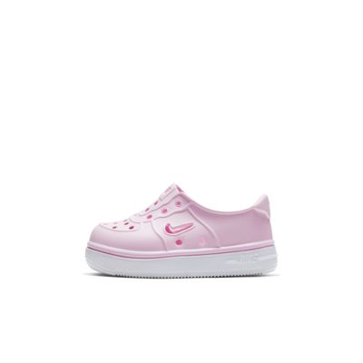 Sko Nike Foam Force 1 för baby/små barn