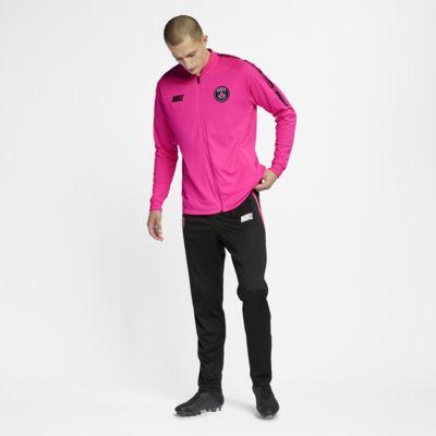Fotbolls-tracksuit Paris Saint-Germain Dri-FIT Squad för män