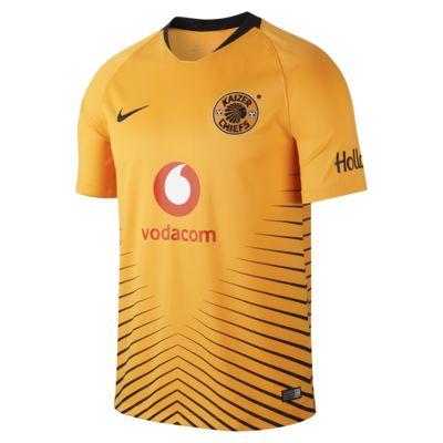 2018/19 Kaizer Chiefs FC Stadium Home Men's Football Shirt