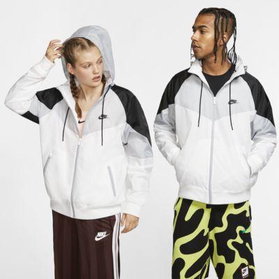 Pánská bunda Nike Sportswear Windrunner s kapucí