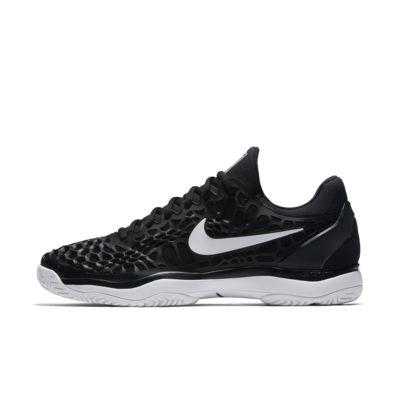 Мужские теннисные кроссовки NikeCourt Zoom Cage 3 Hard Court  - купить со скидкой