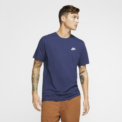Pánské tričko Nike Sportswear Club