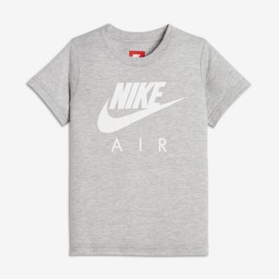 Nike Air Hybrid - T-shirt til små børn (drenge)