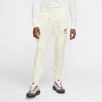 Nike Sportswear Club Jogger con estampado - Hombre