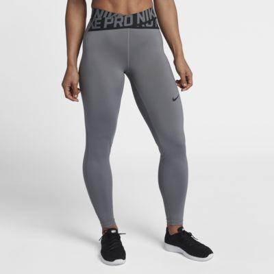 huge discount 472de f97ff Shoptagr  Tights Da Training A Vita Alta Nike Pro Donna. Nik