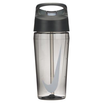 Nike 473 ml TR HyperCharge Straw Botella de agua