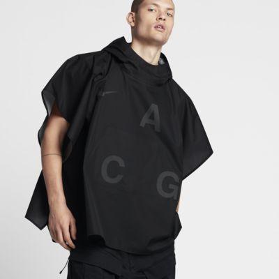 NikeLab ACG 男子斗篷