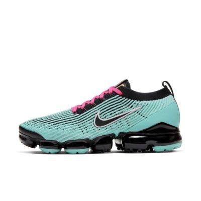 รองเท้าผู้ชาย Nike Air VaporMax Flyknit 3