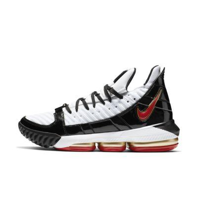 LeBron XVI Remix 籃球鞋