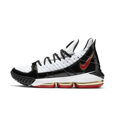 LeBron XVI Remix Basketball Shoe