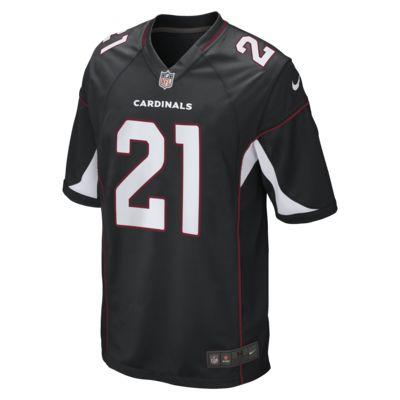 NFL Arizona Cardinals (Patrick Peterson) Men's Game Football Jersey