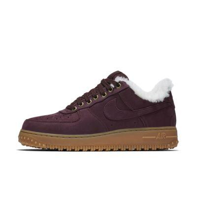 Sko Nike Air Force 1 Premium Winter för män