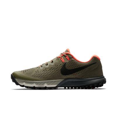 Купить Мужские беговые кроссовки Nike Air Zoom Terra Kiger 4