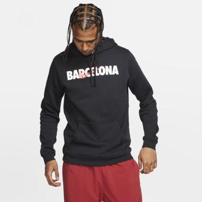 Nike Sportswear Club Fleece (Barcelona) Herren-Hoodie mit Print