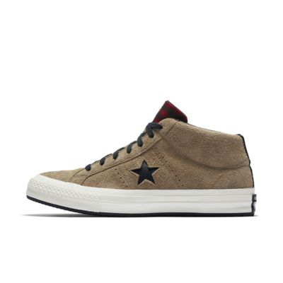 Converse One Star Counter Climate Plaid Out Unisex Shoe