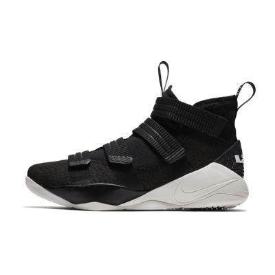 LeBron Soldier XI EP 男款籃球鞋