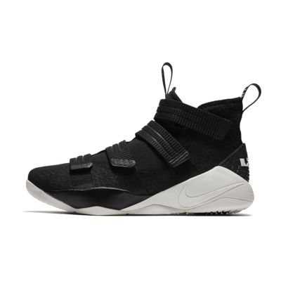 LeBron Soldier XI EP Men's Basketball Shoe