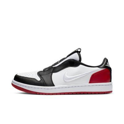 Air Jordan 1 Retro Low Slip Sabatilles - Dona