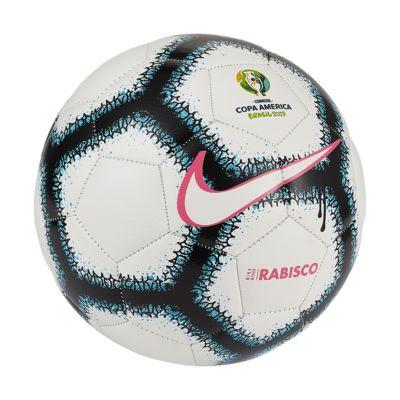 Balón de fútbol Nike Menor X Rabisco Copa America 2019