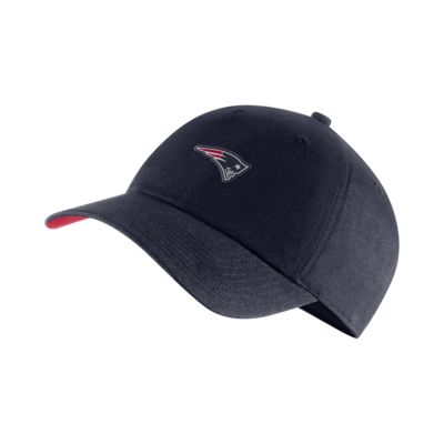 Nike Heritage86 (NFL Patriots) Adjustable Hat