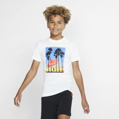 T-shirt Nike Air för ungdom