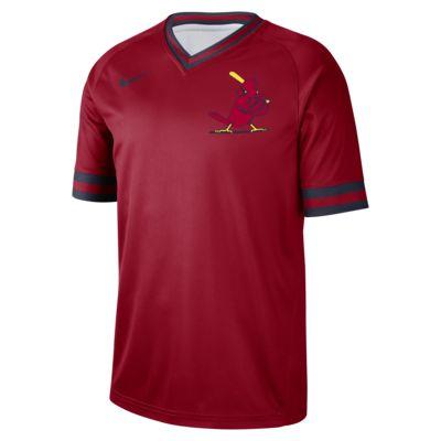 Nike Legend V-Neck (MLB Cardinals) Men's T-Shirt