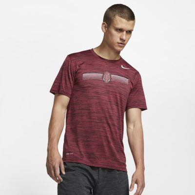 Nike College Dri-FIT Legend Velocity (Arkansas) Men's T-Shirt