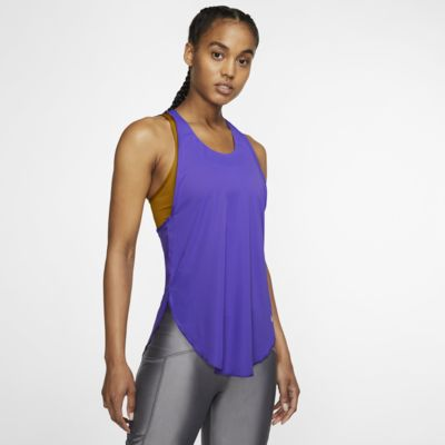 Nike City Sleek Women's Running Tank