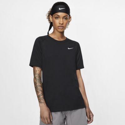 Nike Dri-FIT Tailwind Women's Short-Sleeve Running Top