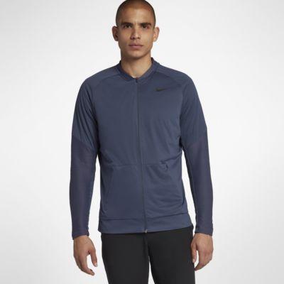 Мужская куртка для гольфа Nike AeroLayer