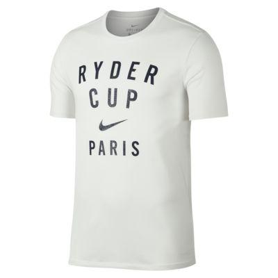 Nike Dri-FIT Ryder Cup Camiseta de golf con estampado