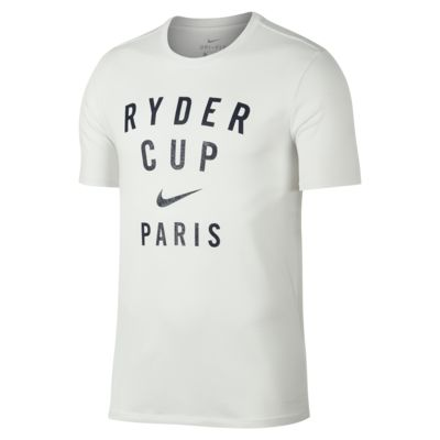 Nike Dri-FIT Ryder Cup Golf-T-Shirt mit Grafik