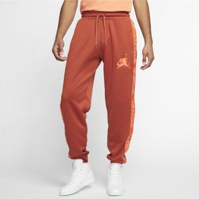 Jordan Jumpman Classics Pantalons de tricot d'escalfament - Home