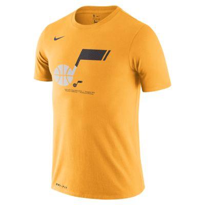 Tee-shirt NBA Utah Jazz Nike Dri-FIT pour Homme