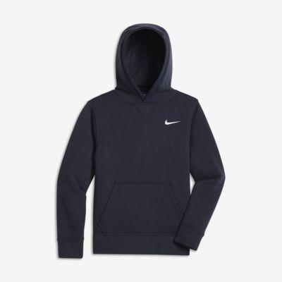 Nike Sudadera con capucha de entrenamiento - Niño/a