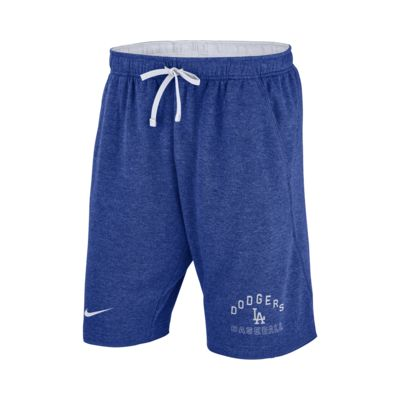 Nike Flux (MLB Dodgers) Men's Shorts