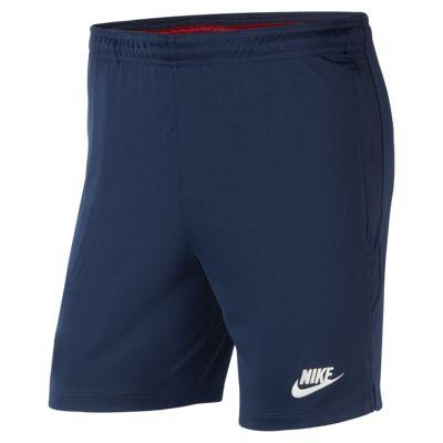 Nike Dri-FIT Paris Saint-Germain Strike-fodboldshorts til mænd