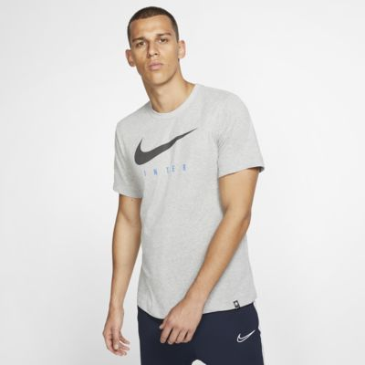 T-shirt da calcio Nike Dri-FIT Inter - Uomo