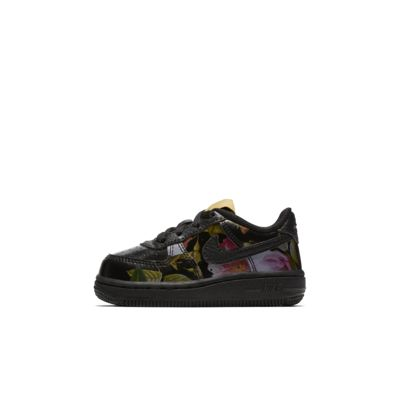 Nike Force 1 LXX Çiçekli Bebek Ayakkabısı