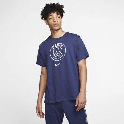 T-shirt męski Paris Saint-Germain