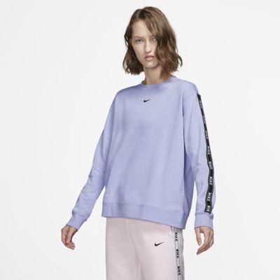 Nike Sportswear Rundhalsshirt mit Logo