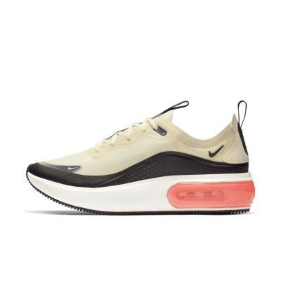 Nike Air Max Dia SE W schoenen beige zwart