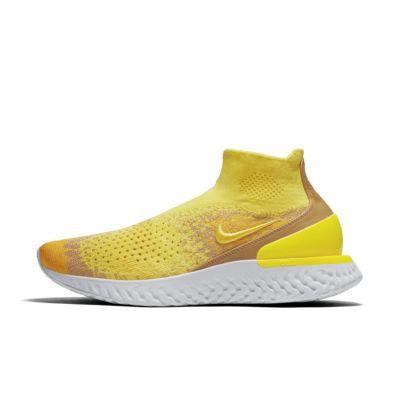 Nike Rise React Flyknit LMTD男/女运动鞋