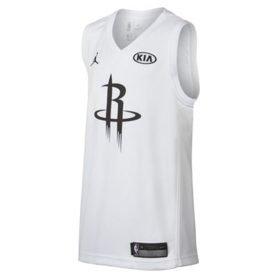 James Harden All-Star Edition Swingman Jersey Jordan NBA Connected Jersey voor kids