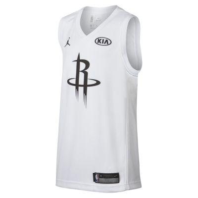 James Harden All-Star Edition Swingman Jersey Older Kids' Jordan NBA Connected Jersey