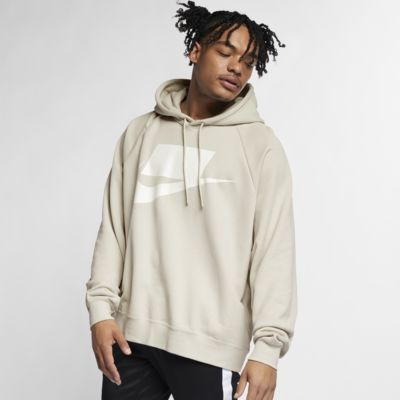 Nike Sportswear NSW Hoodie aus French-Terry