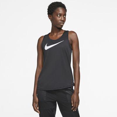 Nike Swoosh løpesinglet til dame